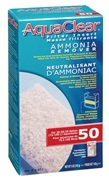 AquaClear 50 Ammonia Remover Filter Insert - 143 g (5 oz)
