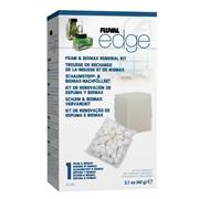 Fluval EDGE Foam & BioMax Renewal Kit