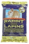 Hagen Rabbit Pellets - 2.26 kg (5 lb)