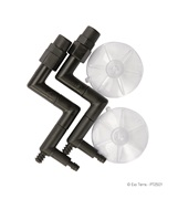 Replacement 2 Nozzles with Suction Cups for PT2495