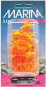 Marina Vibrascaper Plastic Plant - Ambulia - Orange-Yellow - 12.5 cm (5 in)