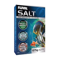 Fluval Aquarium Salt - 675 g (23.8 oz)