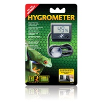 Exo Terra Digital Hygrometer