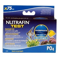 Nutrafin Phosphate Test (0.0 - 1.0 mg/L)