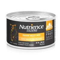 Nutrience Grain Free Subzero Pâté - Fraser Valley - 170 g (6 oz)