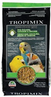 Tropimix Egg Food Mix for Budgies, Canaries, Finches - 770 g (1.7 lb)