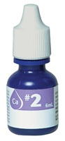 Nutrafin Calcium Reagent #2 Refill - 6 ml (0.2 fl oz)