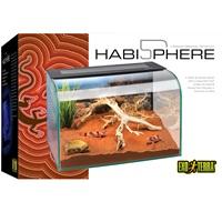 "Exo Terra Habisphere Lifestyle Desktop Terrarium - 45 cm x 30 cm x 30 cm (18"" x 12"" x 12"")"