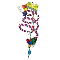 Living World Bungee Play - 30 cm (12 in)