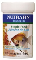 Nutrafin basix Staple Food - 12 g (0.4 oz)
