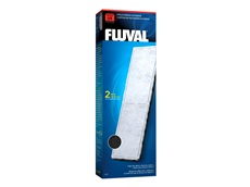 "Fluval ""U3"" Poly/Carbon Cartridge - 2 pack"