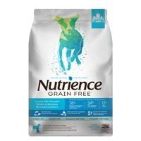 Nutrience Grain Free Ocean Fish Formula - 5 kg (11 lbs)