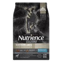 Nutrience Grain Free Subzero Northern Lakes for Dogs - 2.27 kg (5 lbs)