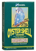 Hagen Bird Oyster Shell - 440 g (15.6 oz)
