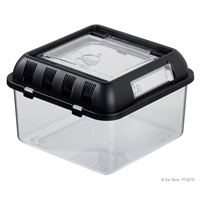 "Exo Terra Breeding Box - Small - 205 x 205 x 140 mm (8"" x 8"" x 5.5"")"