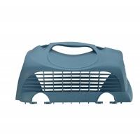 Catit Replacement Top Hatch Right Door for Catit Cabrio Carrier - Blue/Gray