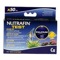 Nutrafin Calcium Test