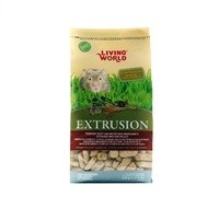 Living World Extrusion Diet for Hamsters - 680 g (1.5 lb)