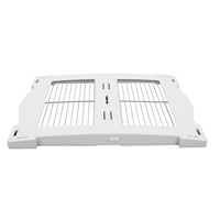 Vision Replacement Roof Assembly for Vision Bird Cage S01
