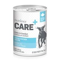 Nutrience Care Calm & Comfort Pâté for Dogs - Fresh Chicken Recipe - 369 g (13 oz)