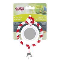 Living World Circus Toy - Mirror - Red