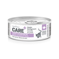 Nutrience Care Weight Management Pâté for Cats - Fresh Chicken Recipe - 156 g (5.5 oz)