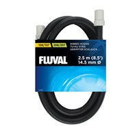Fluval Replacement Ribbed Hosing for Fluval Canister Filters