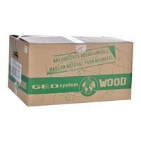 GEOsystem Mopani Driftwood - 15 kg