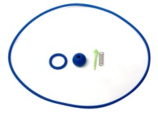 Catit Replacement Gasket & Valve Assembly Kit