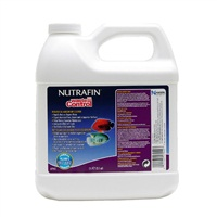 Nutrafin Waste Control - Biological Aquarium Cleaner - 2 L (2.1 qt)