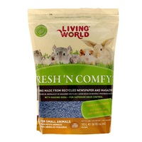 Living World Fresh 'N Comfy Bedding - 10 L (610 cu in) - Blue