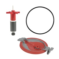 Fluval Replacement Motor Head Maintenance Kit for 207 Filter