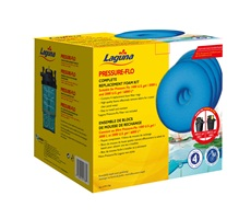 Laguna Pressure-Flo Replacement Foam - 19 cm - 4 pack