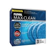 Fluval FX4/FX5/FX6 Max-Clean - 3 pack