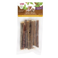 Living World Small Animal Chews - Neem Wood Sticks - 10 pieces