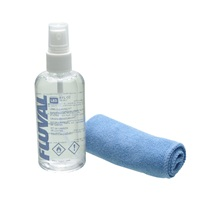 Fluval Lens Cleaning Kit - 4 fl oz