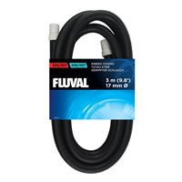 Fluval Replacement Ribbed Hosing for Fluval External Power Filters