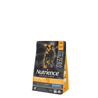 Nutrience Grain Free Subzero for Dogs - Fraser Valley - 2.27 kg (5 lbs)