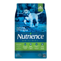 Nutrience Original Healthy Puppy - Chicken Meal with Brown Rice Recipe - 11.5 kg (25 lbs)
