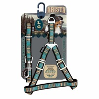 Arista Harness & Leash Set - Large - Indie