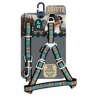 Arista Harness & Leash Set - Large - Indie