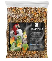 Tropimix Formula for Cockatiels and Lovebirds - 3.63 kg (8 lb)