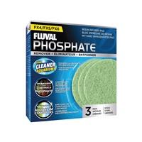 Fluval FX4/FX5/FX6 Phosphate Remover - 3 pack