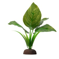 Fluval Aqualife Plant Scapes Variegated Lizard's Tail - 15 cm (6 in)