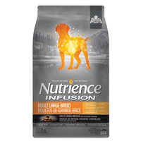 Nutrience Infusion Adult Large Breed - Chicken - 10 kg (22 lbs)
