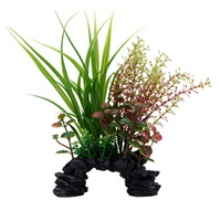 Fluval Aqualife Deco Scapes Sagittarius/ Rotala Mix - 15-20 cm (6-8 in)