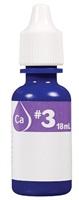 Nutrafin Calcium Reagent #3 Refill - 18 ml (0.6 fl oz)