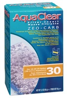 AquaClear 30 Zeo-Carb Filter Insert - 65 g (2.3 oz)
