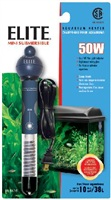 Elite Mini Submersible Pre-Set Heater, 50W