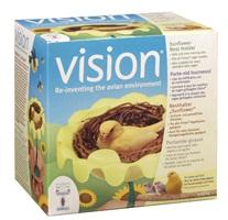 Vision Sunflower Nest Holder for Birds